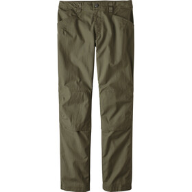 Patagonia Gritstone Rock broek Heren, industrial green